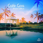 Café Goa by Various Artists