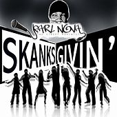 Skanksgivin' EP by Karl Nova