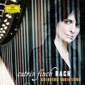 Bach, J.S.: Goldberg Variations, BWV 988 by Catrin Finch