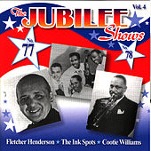 The Jubilee Shows No. 77 & No. 78 by Cootie Williams