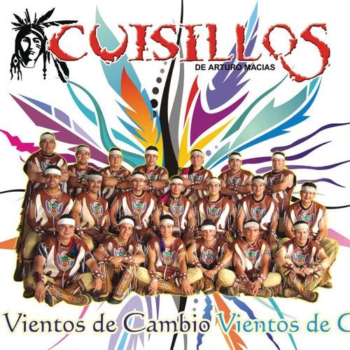 Vientos De Cambio by Banda Cuisillos
