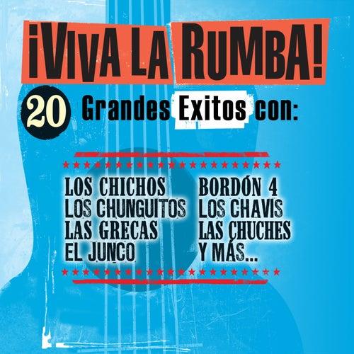 ¡Viva La Rumba! by Various Artists