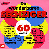 Play & Download Die wunderbaren 60er Folge 5 by The Schlagerflowers | Napster