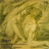 Play & Download Mozart: Konzertarien by Jeanette Scovotti | Napster
