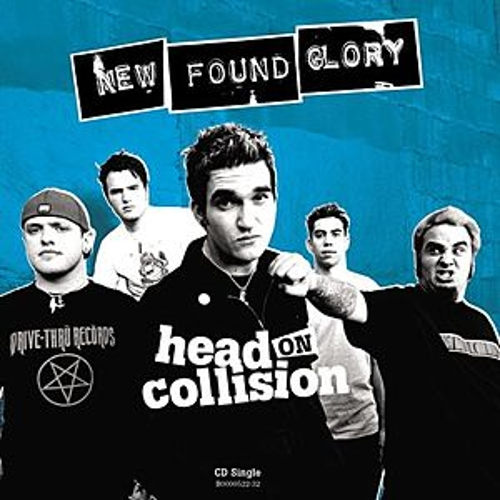 Play & Download Head On Collision by New Found Glory | Napster