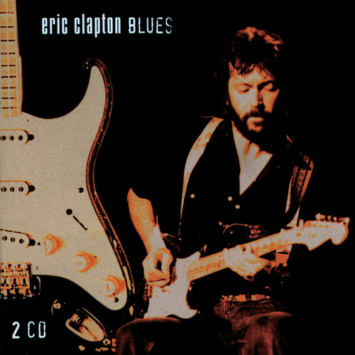 Blues by Eric Clapton