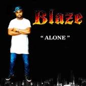 Alone by Blaze