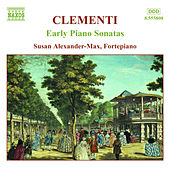 Play & Download Early Piano Sonatas by Muzio Clementi | Napster