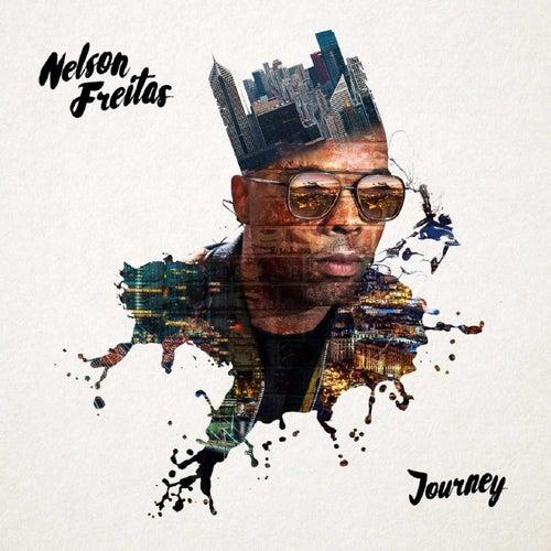 Journey by Nelson Freitas
