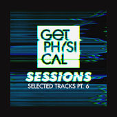 Sessions - Selected Tracks, Pt. 6 - Mixed by m.O.N.R.O.E. & Adisyn by Various Artists