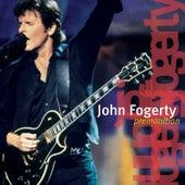Premonition (Live) by John Fogerty