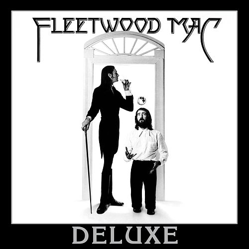 Say You Love Me (Early Version) by Fleetwood Mac