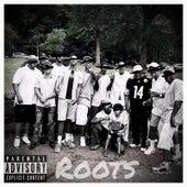 Roots by Julian