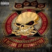 A Decade of Destruction von Five Finger Death Punch