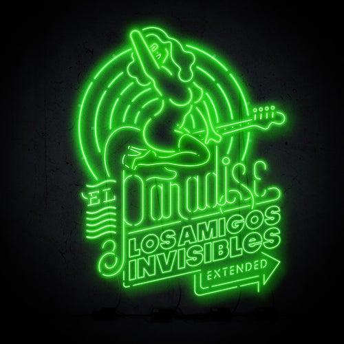El Paradise (Extended) by Los Amigos Invisibles