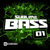 Sublime Bass, Vol. 01 - EP by Various Artists
