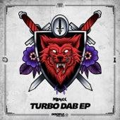 Turbo Dab EP by Monxx