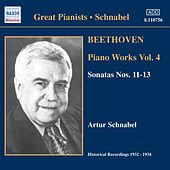 Play & Download Piano Works Vol. 4 by Ludwig van Beethoven | Napster