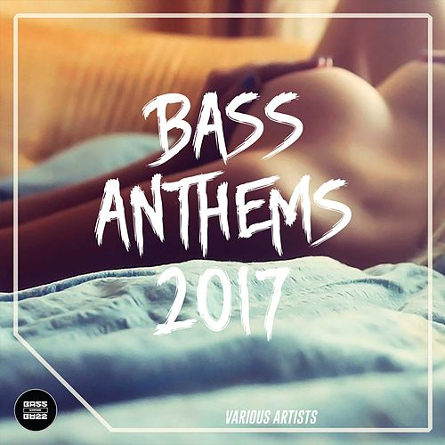Bass Anthems 2017 by Various