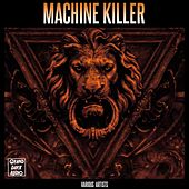 Machine Killer by Various
