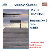 Symphony No. 3 by David Diamond