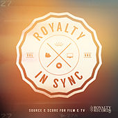 Royalty In Sync: Volume 1 by Various Artists
