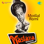 Mastana (Original Motion Picture Soundtrack) by Various Artists