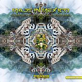 Made In Mexico - EP by Various Artists