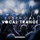 Essential Vocal Trance 2016 - EP by Various Artists