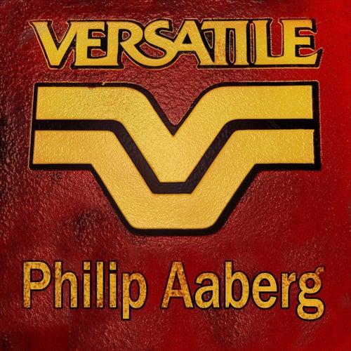 Versatile by Philip Aaberg