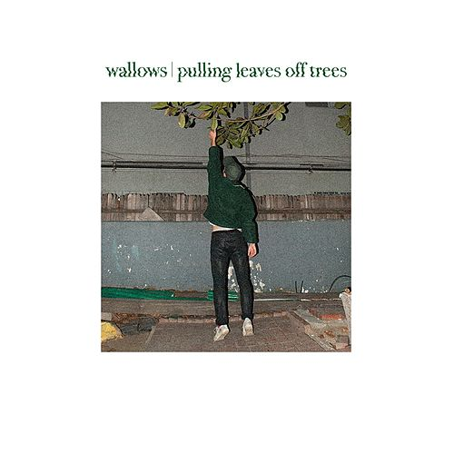 Pulling Leaves off Trees von Wallows