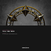 Tell Me Why by Marcus Schossow