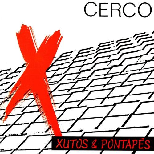 Cerco de Xutos & Pontapés