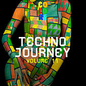 Techno Journey, Vol. 11 by Various Artists