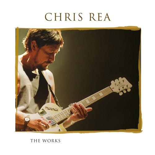 The Works de Chris Rea