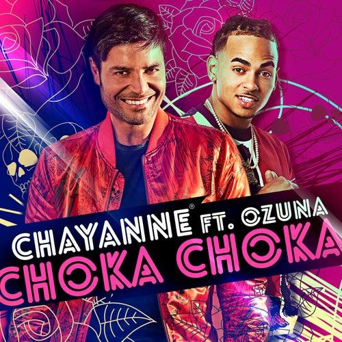 Choka Choka by Chayanne