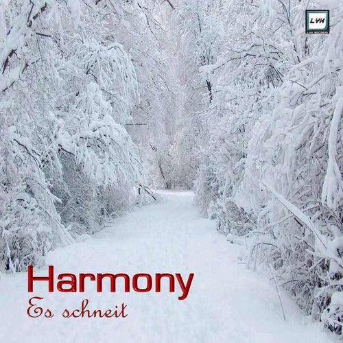 Es schneit von Harmony