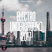 Electro Underground 2017 by Various