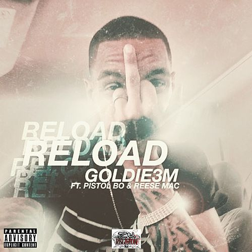 Reload by Reese Mac