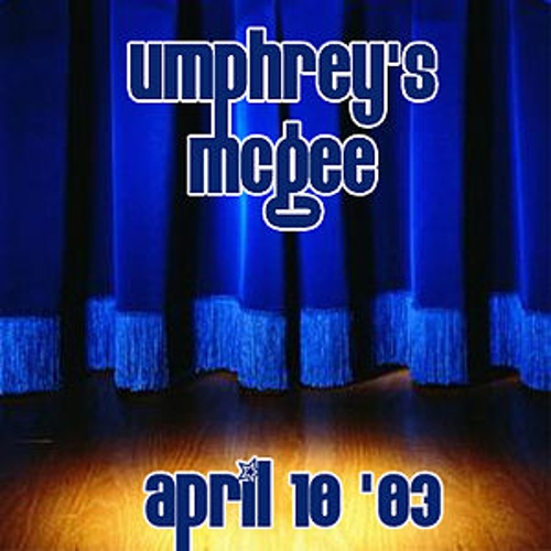 Play & Download 04-10-03 - The Music Farm - Charleston, SC by Umphrey's McGee | Napster