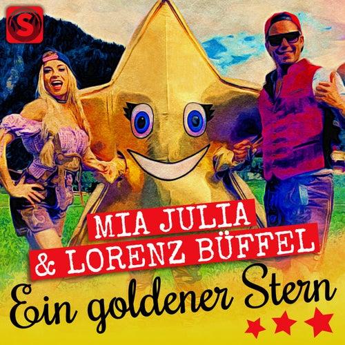 Ein Goldener Stern von Mia Julia