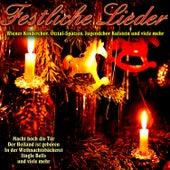 Festliche Lieder by Various Artists