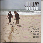Good People by Jed Levy