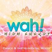 Black (Instrumental) by Wah!