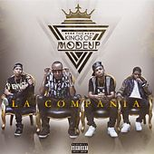 The Kings of Mode Up by La Compañía