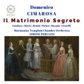 Cimarosa: Il Matrimonio Segreto by Roberto Vicarelli
