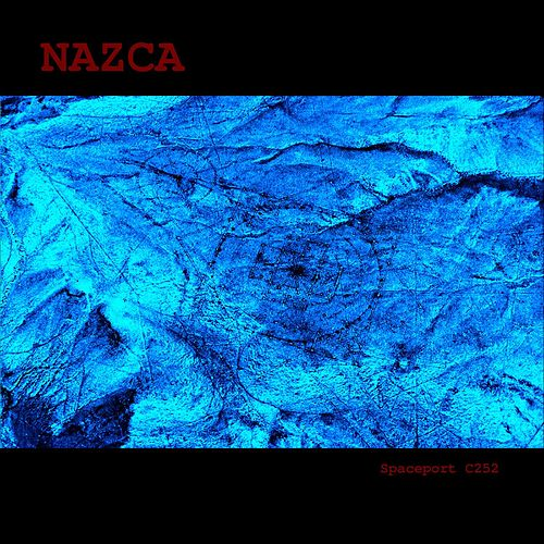 Spaceport C252 by Nazca