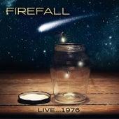 Live...1976 de Firefall