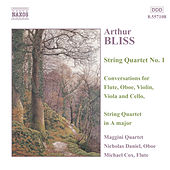 Play & Download String Quartet No. 1 by Arthur Bliss | Napster