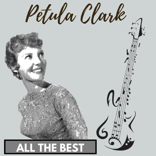 All the Best de Petula Clark